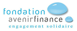 Fondation Avenir Finance logo