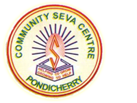 logo Community Seva Center